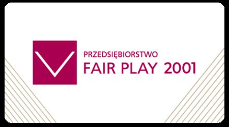 Fair Play 2001
